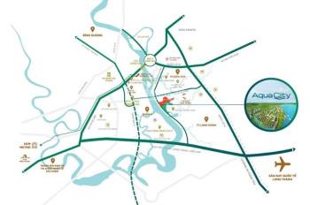 Nhà phố 6-8 tỷ, shophouse 7-12 tỷ, đối diện Vincity Quận 9, trả góp 0907.517.233