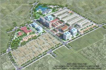 Sắp mở bán dự án TNR Phố Thắng, trung tâm Hiệp Hòa, thông tin ưu đãi hotline: 0983453826