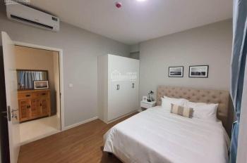 1PN căn hộ Masteri An Phú, hướng mát view đẹp. 15tr bao phí full nội thất. Cho thuê gấp sau Tết