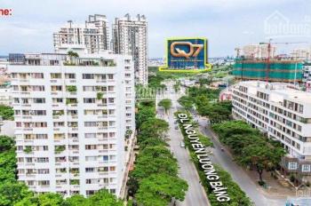 Hưng Thịnh mở bán căn 2pn ( 69m2) dự án Q7 Boulevard MT Nguyễn Lương Bằng giá 39tr/m2 LH:0933371427