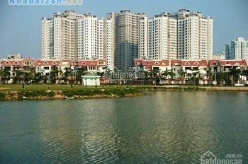 Chung cư CT1 Thành Phố Giao Lưu 2PN, WC, nhận nhà ở luôn, chỉ từ 1.14 tỷ, LH 0852.333331
