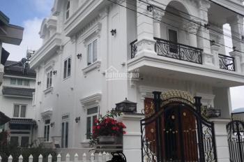 Bán gấp khách sạn lô D đẹp nhất khu An Sơn, Đà Lạt