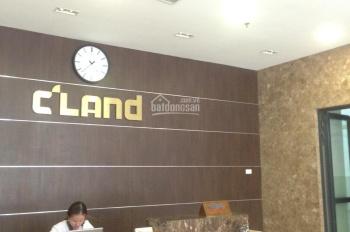 Chính chủ bán căn hộ chung cư CT3 C'land 81 Lê Đức Thọ DT 128m2, 3PN, 2VS, full NT, giá: 2,8 tỷ