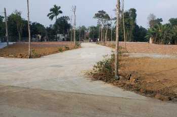 Đất nền thổ cư Hòa Lạc gần CNC Hòa Lạc chỉ 631tr/lô, đã có sổ đỏ, giá đầu tư đợt đầu. LH 0866680466