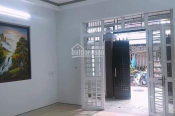 Bán nhà phường đông hoà, dĩ an, 1trệt 1lầu 2p ngủ diện tích 60m2 giá 2,6tỷ lh 0932375800