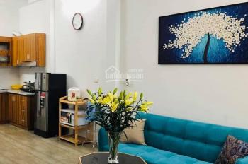 CHO THUÊ HOMESTAY - CĂN HỘ MINI - đầy đủ nội thất - giá chỉ 300$- 350$ - Đội Cấn, Ngọc Hà, Ba Đình