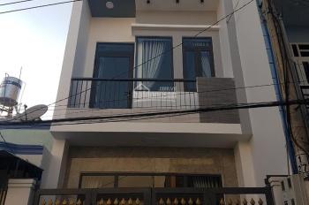 Bán nhà gần Bigc phường đông hoà, dĩ an, 2lầu hxh giá 2tỷ 950tr lh 0932375800
