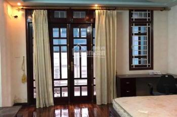 2.9 tỷ có nhà 41m2, 5 tầng mặt tiền 4m mới tinh Thanh Đàm ô tô đỗ cửa Hoàng Mai, Hà Nội