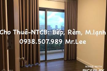 Thuê nhà vô ở ngay 2PN - full NT - 12.5 triệu/tháng - 0938507989 Mr. Lee
