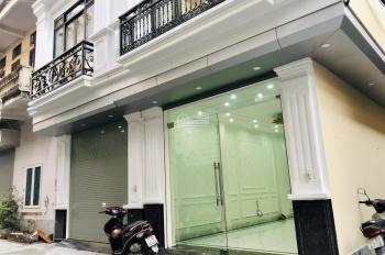 Mặt phố Thanh Bình Mỗ Lao Hà Đông lô góc ô tô vào nhà  kinh doanh đỉnh 40m2 nhỉnh 5 tỷ. o986136686