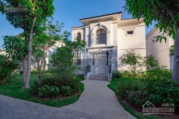 Tôi Nhung bán gấp căn BT Vinpearl Bãi Dài Cam Ranh 2 PN, giá 12.5 tỷ, cho thuê 90 triệu/tháng