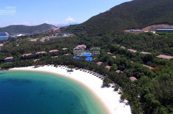 Chính chủ bán cắt lỗ 2 tỷ biệt thự Vinpearl Nha Trang - mặt biển, giá 8.7 tỷ