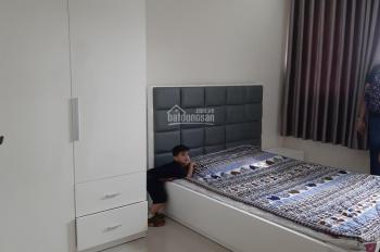 Cho thê căn hộ 2 phòng ngủ, quận 7, 8 triệu, full nội thất, LH 0916 808038