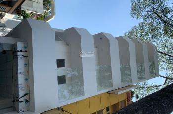Cho thuê nguyên căn mặt tiền Quận 3, DT 6 x 20m, KC hầm 8 lầu thang máy, giá 110 triệu/th