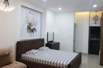 Cho thuê chung cư Dvela 1pn, 8 triệu, full nội thất, LH 0916 808038