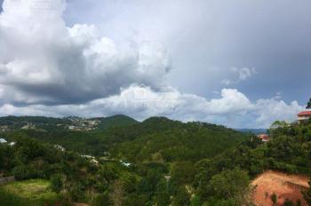 Lô đất siêu khủng hơn 1000m2 , view hướng núi rừng thông siêu đẹp. Đầu tư xây khách sạn nghỉ dưỡng