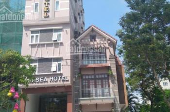 Khách sạn ngay trung tâm , cách Chợ Đêm Đà Lạt 200m - 15 phòng view TP. Thu nhập khủng + nghỉ dưỡng