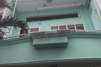 Bán nhà ở Nguyễn Quý Anh, P.Tân Sơn Nhì, Tân Phú (dt: 4x8m) 1T1L-2PN. Giá 3,5 tỷ. SĐT: 0792081989