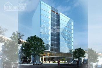 Bán khuôn đất lớn Trần Hưng Đạo Q1, DT: 10x30m, DTCN 300m2, xây building, khách sạn, giá 60 tỷ TL