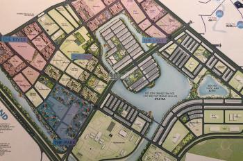 01 suất ưu đãi mua shop chân chung cư Vinhomes Ocean Park chênh chỉ 600 triệu- 093.1234.688