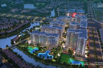 Quỹ 2PN Đông Nam đáng đầu tư tại chung cư Vinhomes Symphony Riverside, Vinhomes Sài Đồng 0931234688