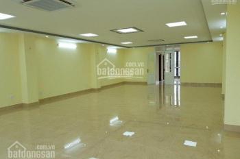 Cho thuê mặt bằng đường Trần Thái Tông phù hợp showroom, quần áo... Mặt tiền 8m diện tích 300m2