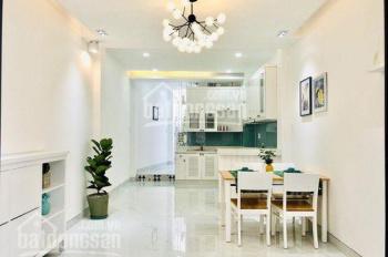 Cho thuê nhà mặt phố Nguyễn Đình Chiểu nhà đẹp, DT 45m2 x 3 tầng, MT 5m, LH Bách 0974739378