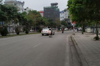 Bán nhà mặt phố Yên Lãng Hoàng Cầu Đống Đa 180m 25 tỷ mặt phố kinh doanh.