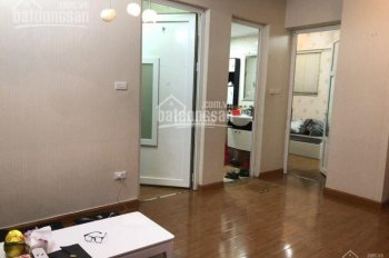 Bán căn hộ chung cư B3 Nam Trung Yên. Diện tích: 61.5m2 đã cải tạo sửa chữa đẹp, sổ đỏ chính chủ