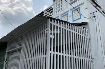 Bán nhà ấp 4 ,xã Đa Phước đường xe hơi ,số nhà Huyện bộ thuế 1 Trệt ,1 lững 1 lầu 3pn ,giá 1.350 ỷ