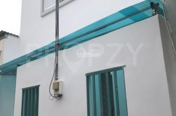 Bán nhà ở Tây Thạnh, Tân Phú đường Nguyễn Hữu Tiến (5,9mx5,5m). Giá 3tỷ25. LH: 0792081989
