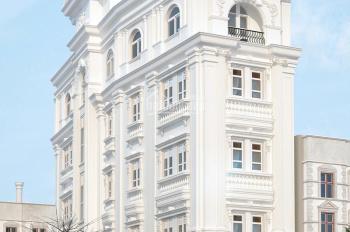 21.5 tỷ Lê Đức Thọ 8 tầng Khách sạn 4 sao mới đẹp Lung linh