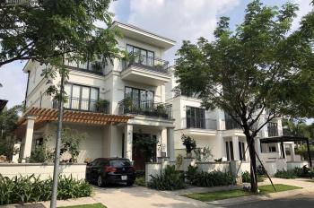 Cho thuê nhà nguyên căn 1 trệt,2 lầu, Nguyễn thị minh khai Q1 full nội thất