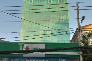 Cho thuê nhà mặt tiền đường Cao Thắng, Q10. Thích hợp kinh doanh nhiều ngành nghề