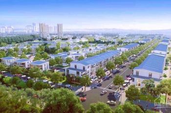 Bán nhà phố 100m2 trục đại lộ Ánh Sáng giá rẻ nhất thị trường, LH 0989139590