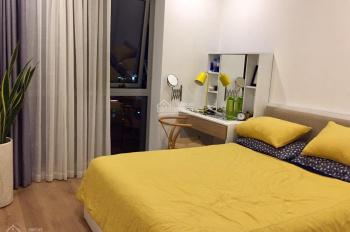 Cho thuê căn hộ cao cấp Rivera Park (căn góc), Q.10, giá 20tr/th, 88m2, 2PN, nội thất đầy đủ y hình