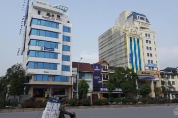 Bán toà nhà 8 tầng mặt phố tại khu đô thị Cầu Giấy, Hà Nội. LH: 0972.98.76.96 Mr. Tường