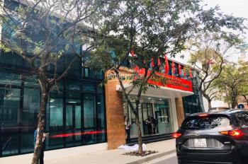 40m2 nhà xây dựng 4 tầng chắc chắn vị trí ngay sau UBND quận Đống Đa mới hoàn thành phố Hoàng Cầu