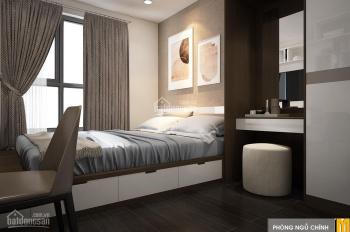Cho thuê căn hộ cao cấp Hà Đô Centrosa, Quận 10, giá 30tr/th (bao phí), 110m2, 2PN+, NT cao cấp