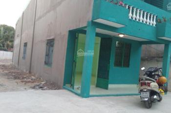 Cho thuê kho xưởng rộng 550m2 tại đường Thái Thị Giữ,Hóc Môn, LH: chị Loan: 0907231824