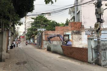 Bán đất mặt tiền đường Nguyễn Trung Trực, 112m2
