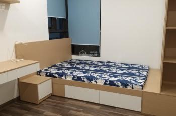 Cho thuê căn hộ cao cấp Hà Đô Centrosa, Quận 10, giá 22.5tr/th (bao phí), 90m2, 2PN, NT đầy đủ
