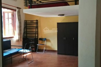 Cho thuê căn hộ 69 Nguyễn Thị Minh Khai: Thoáng mát và an ninh
