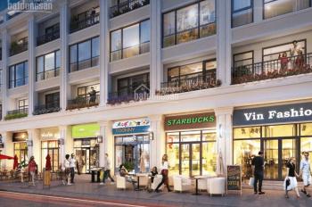 Bán shophouse TMDV, biệt thự Vincity Ocean Park, Gia Lâm, giá 7 tỷ, liên hệ: 0911733003