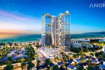 Chính chủ kẹt tiền cần bán gấp căn The Sóng căn 12A tầng 26, view trực diện biển. Lh: 0931.637.968.