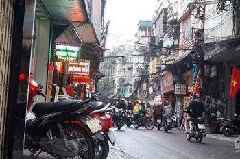 Mặt phố Khương Trung, SĐCC, giá không tưởng chỉ 3 tỷ. LH: 0903409888
