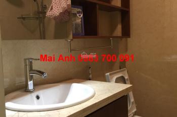 Cho thuê căn hộ khép kín 40m2 full nội thất xịn tòa nhà thang máy phố Lý Nam Đế, giá 8 tr/th