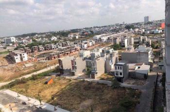 (2) - Bán đất hẻm 55 đường Cây Keo, phường Tam Phú, quận Thủ Đức