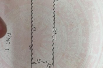 Bán nhà mặt tiền đường Nguyễn Chí Thanh, phường Hải Châu 1, quận Hải Châu, TP Đà Nẵng