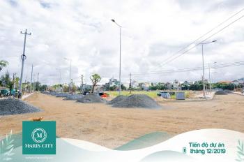 Bán đất ngay đường Nguyễn Tri Phương giao với Trường Chinh - Quảng Ngãi